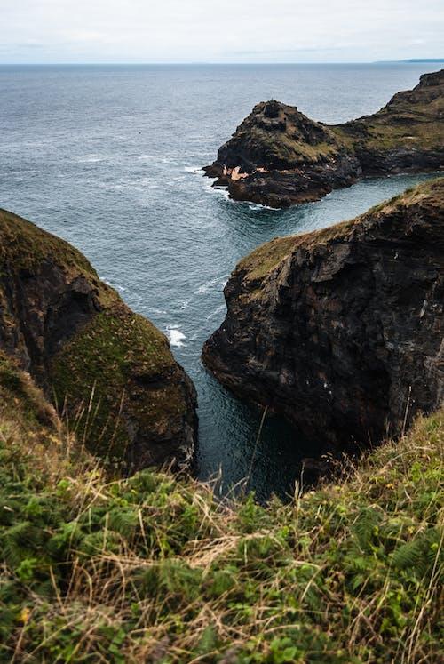 Imagine de stoc gratuită din apă, lângă ocean, litoral, mal