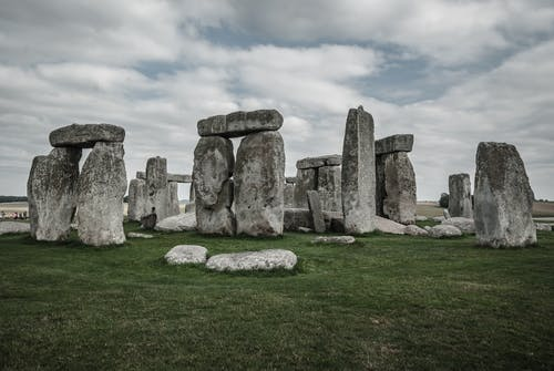 Photo of Stonehenge, London