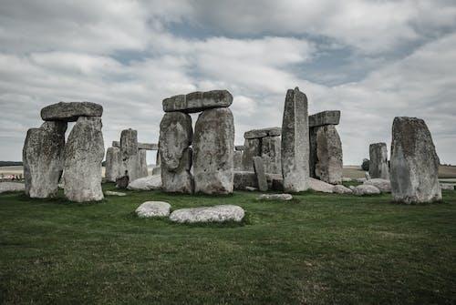 Imagine de stoc gratuită din antic, arheologie, arhitectură, cer