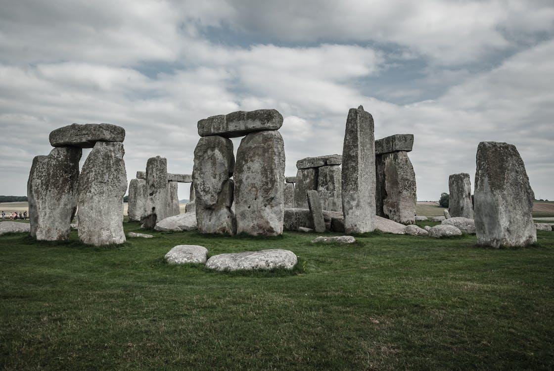 Photo of Stonehenge, London