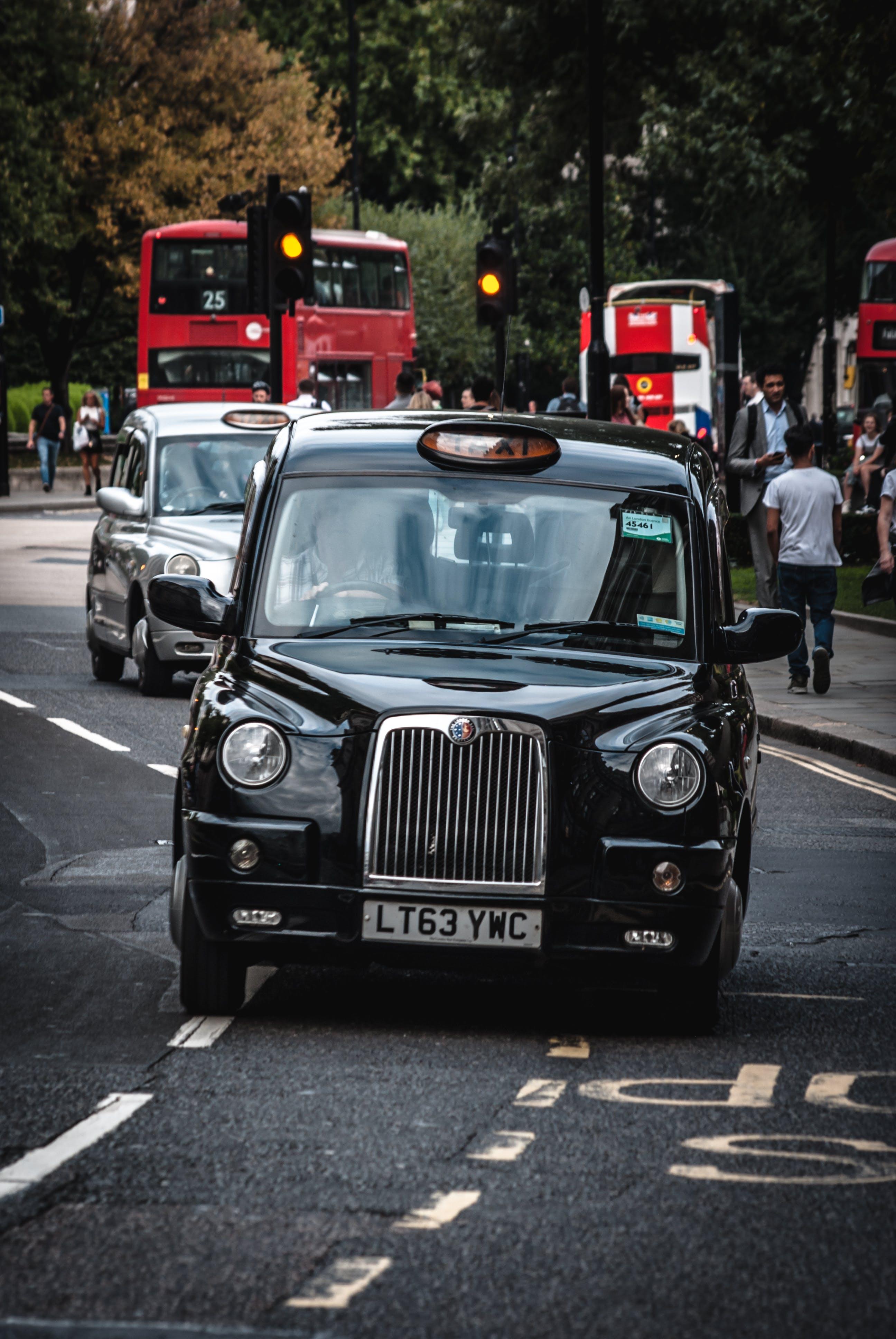 Foto d'estoc gratuïta de Anglaterra, asfalt, automòbil, automoció