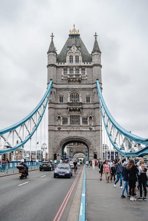 Foto stok gratis Arsitektur, bangunan, beken, Inggris