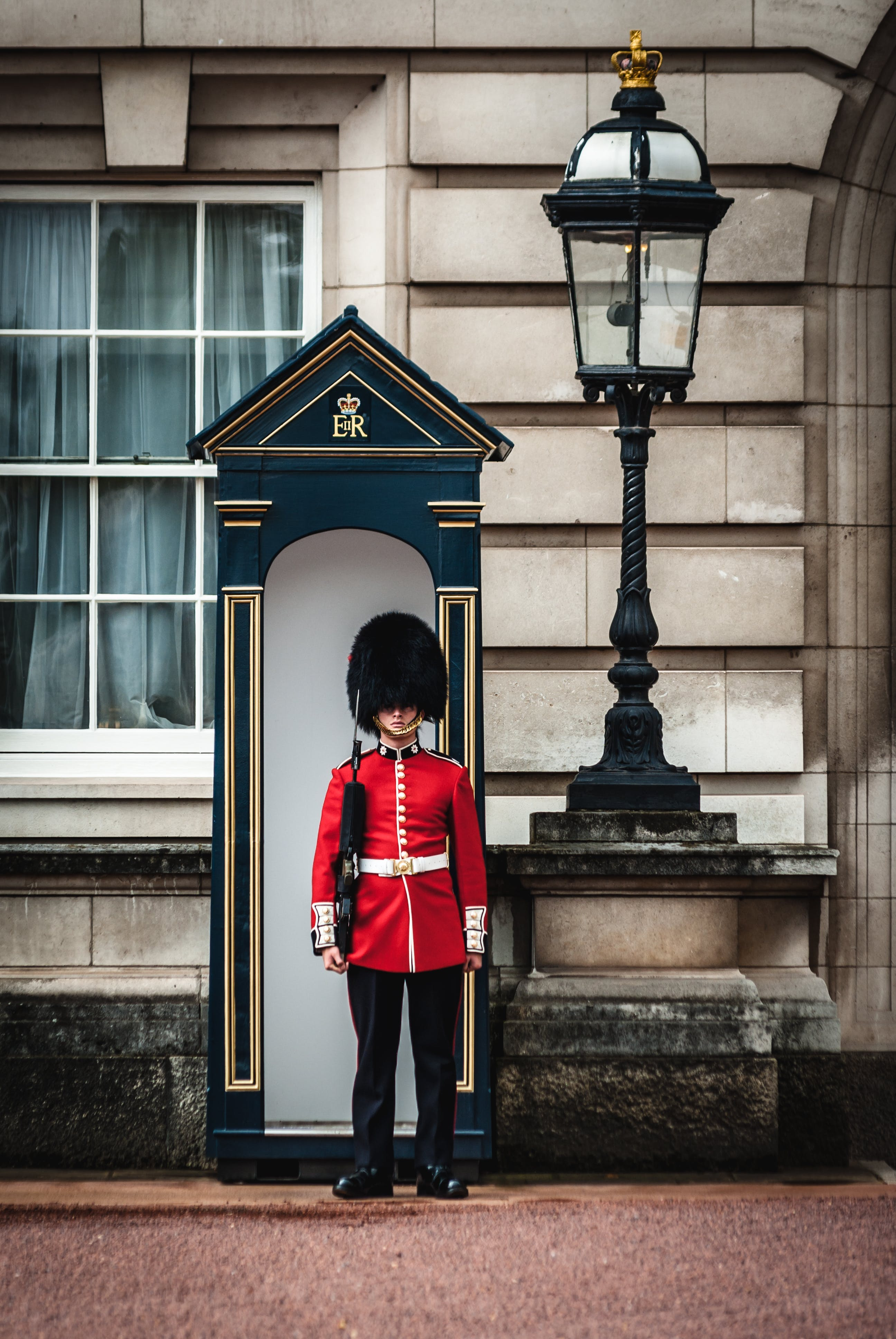 Kostenloses Stock Foto zu bewachen, burg, england, großbritannien
