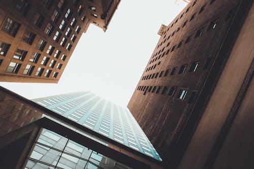 Základová fotografie zdarma na téma architektura, budovy, centrum města, město