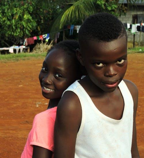 Základová fotografie zdarma na téma černá, colorado, dítě, holka