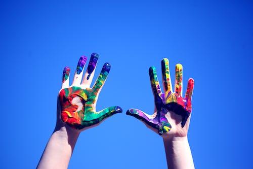 Darmowe zdjęcie z galerii z kolorowy, kolory, lgbt, lgbtq