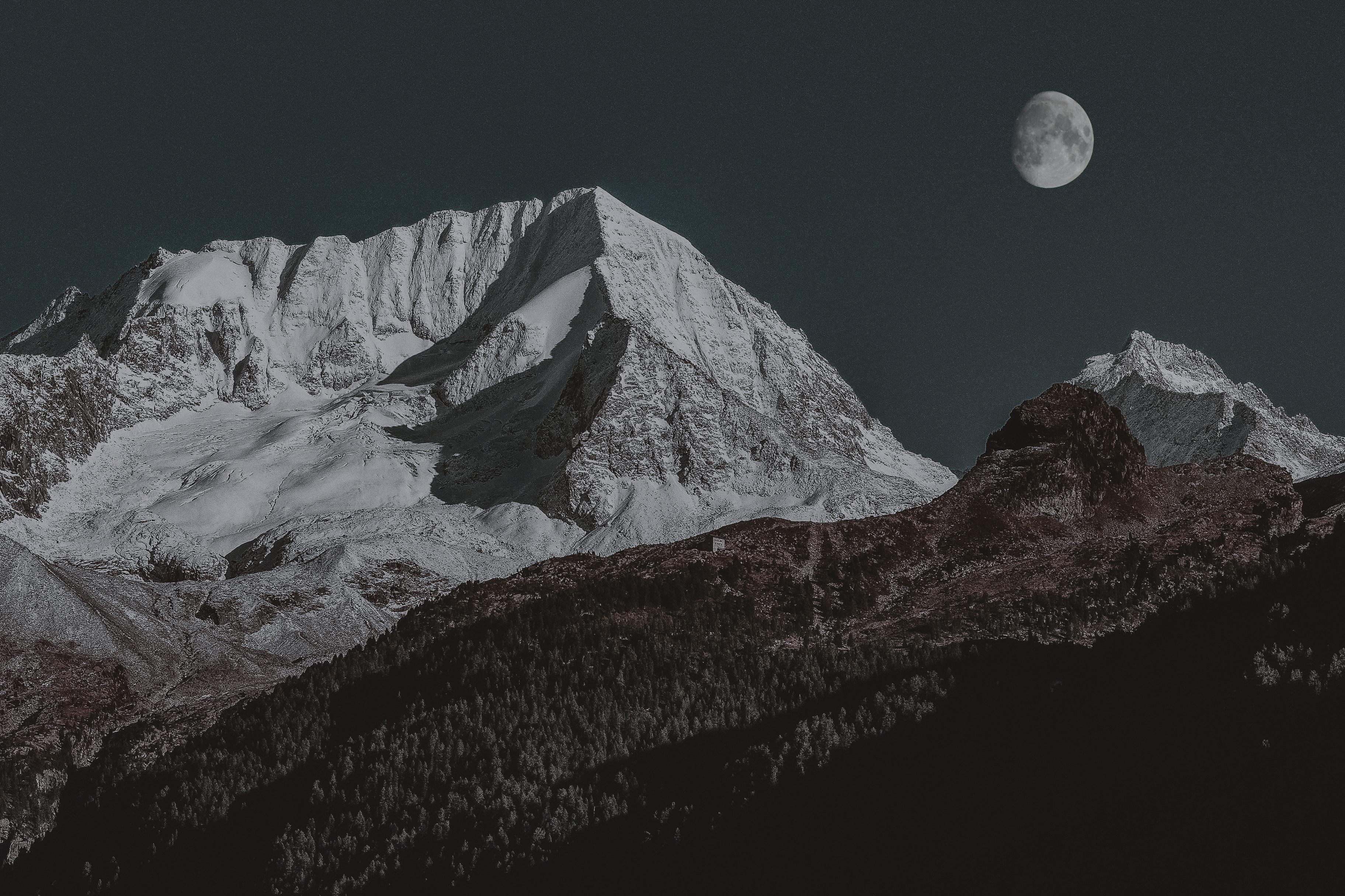 1000+ Beautiful Rocky Mountain Photos · Pexels · Free ...