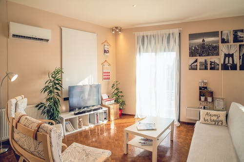 Imagine de stoc gratuită din airbnb, apartament, cameră, contemporan