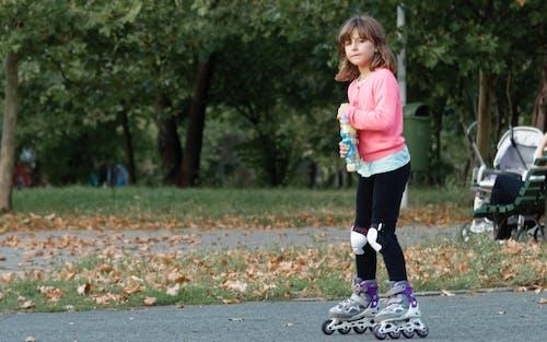 兒童, 公園, 天性, 小女孩 的 免費圖庫相片