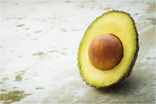 Free stock photo of healthy, blur, avocado, fruit
