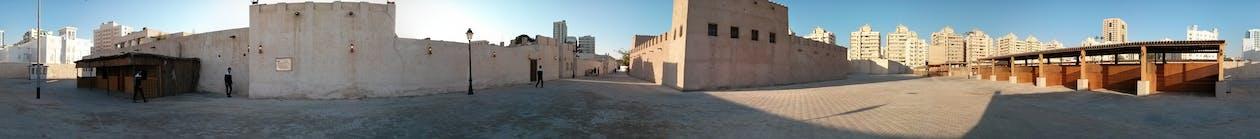 Fotobanka sbezplatnými fotkami na tému panoramatický, trhovisko