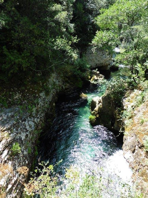 락, 물, 자연의 무료 스톡 사진