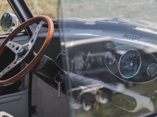 Foto profissional grátis de automóvel, mini