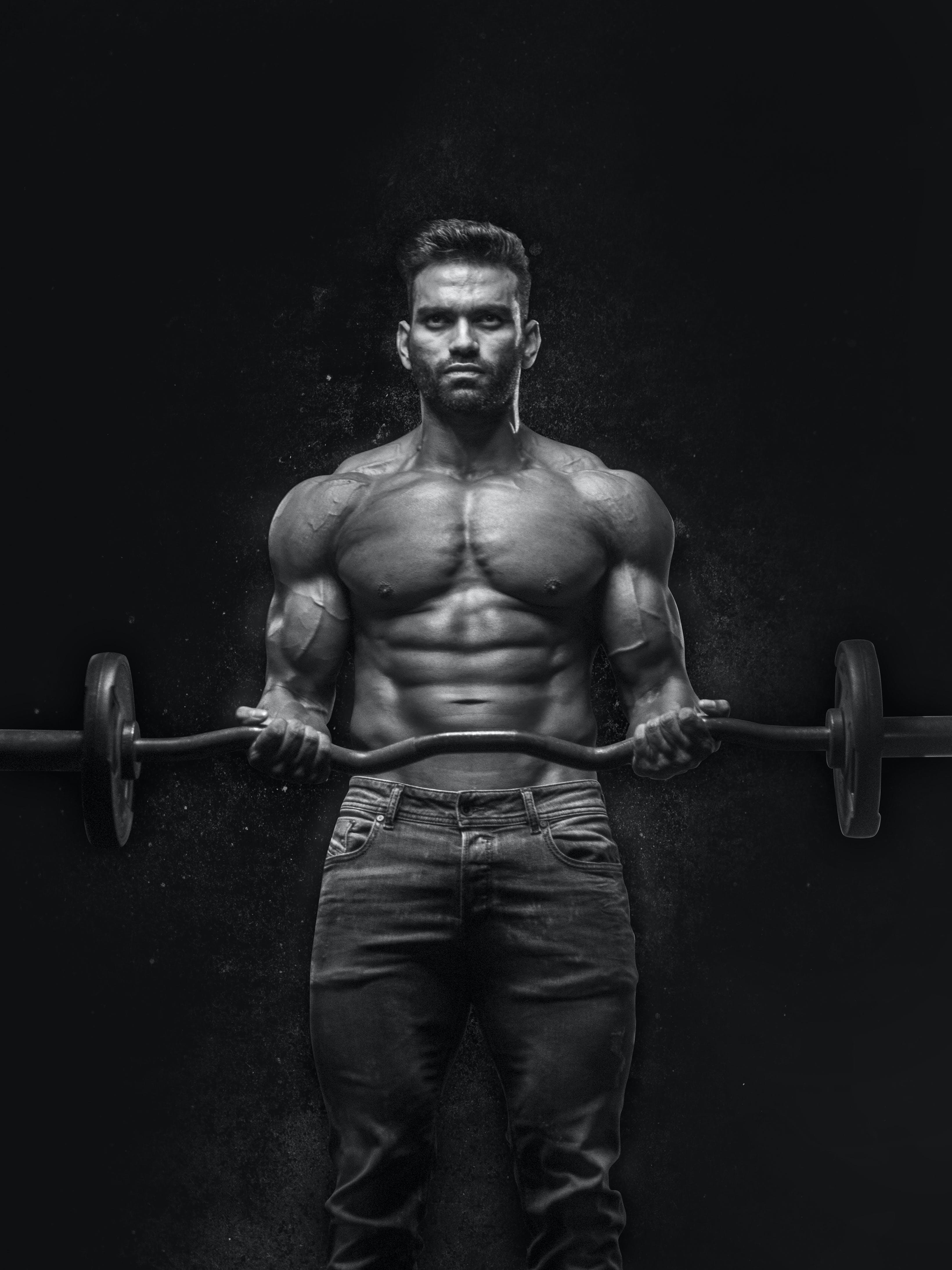 Δωρεάν στοκ φωτογραφιών με abs, body building, bodybuilder, bodybuilding