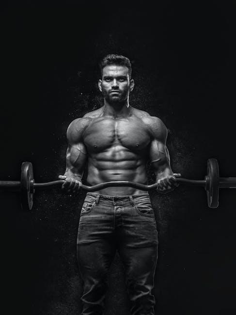 แรงบีบใจให้ช่วยเพิ่มความแข็งแรงของกล้ามเนื้อด้วยการออกกำลังกายเหล่านี้ thumbnail