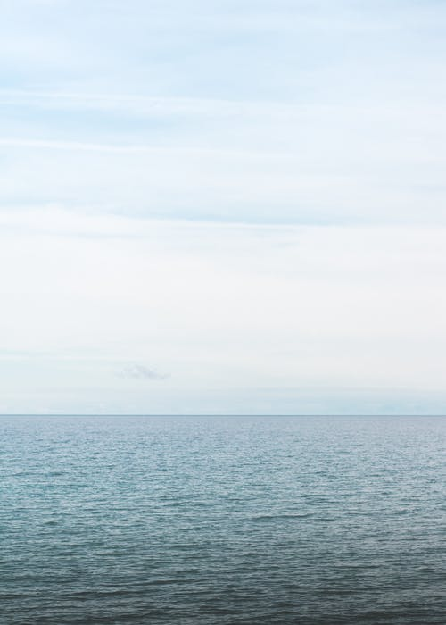 Free stock photo of sky, water