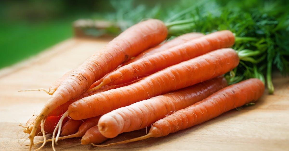 Картинки моркови