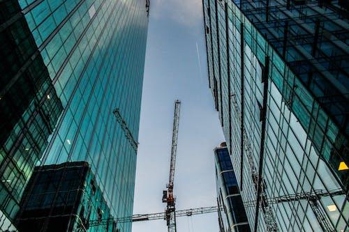 Imagine de stoc gratuită din arhitectură, centrul orașului, clădiri, cocor