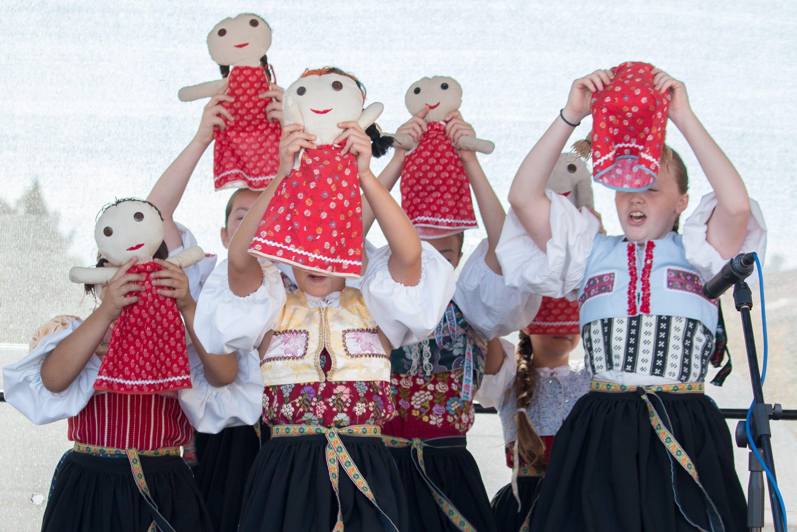 Kostenloses Stock Foto zu folklore