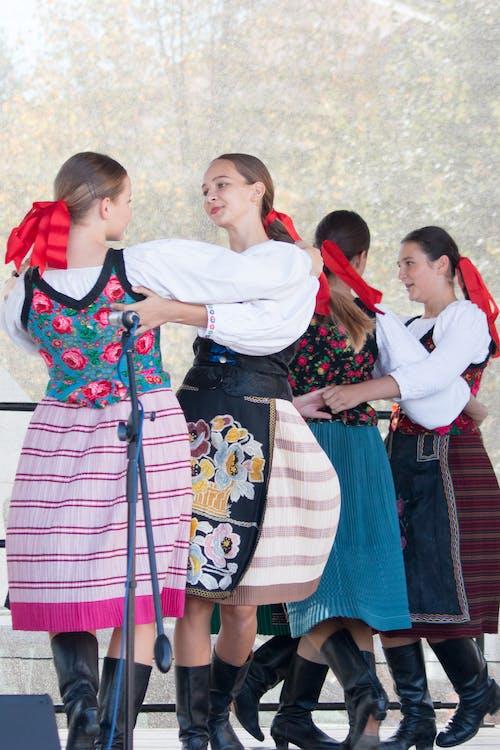 folklor içeren Ücretsiz stok fotoğraf