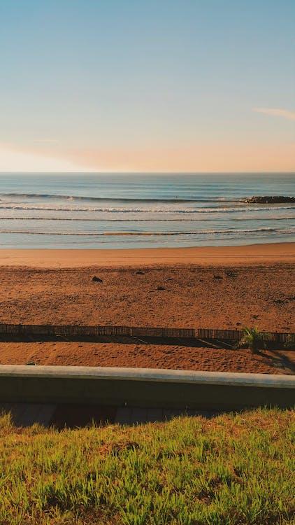 Základová fotografie zdarma na téma plážový život, pobřeží, tumblr tapeta