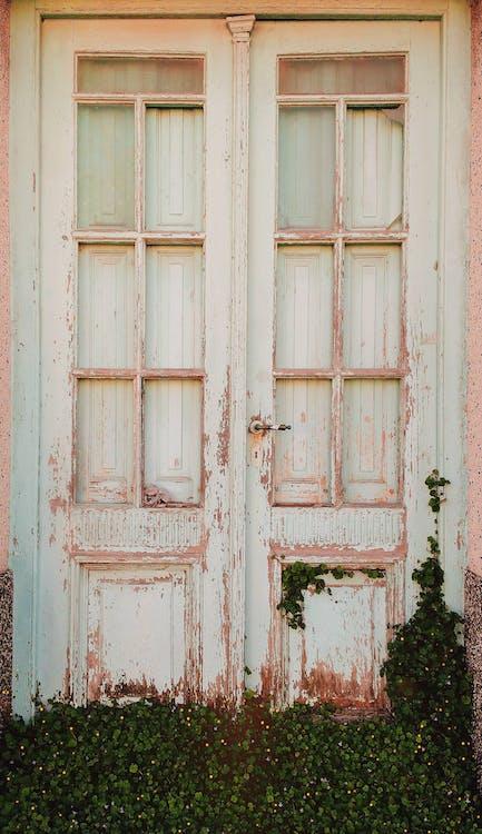 Gratis lagerfoto af dør, forladt, Tumblr-baggrund
