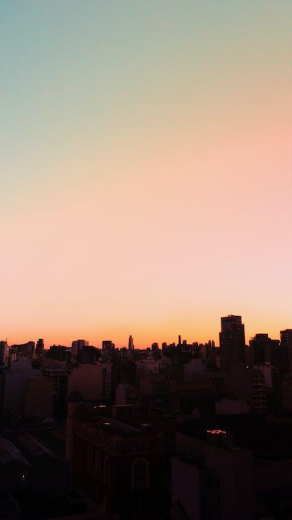 Fotos de stock gratuitas de edificios, fondo de pantalla tumblr, paisaje de ciudad