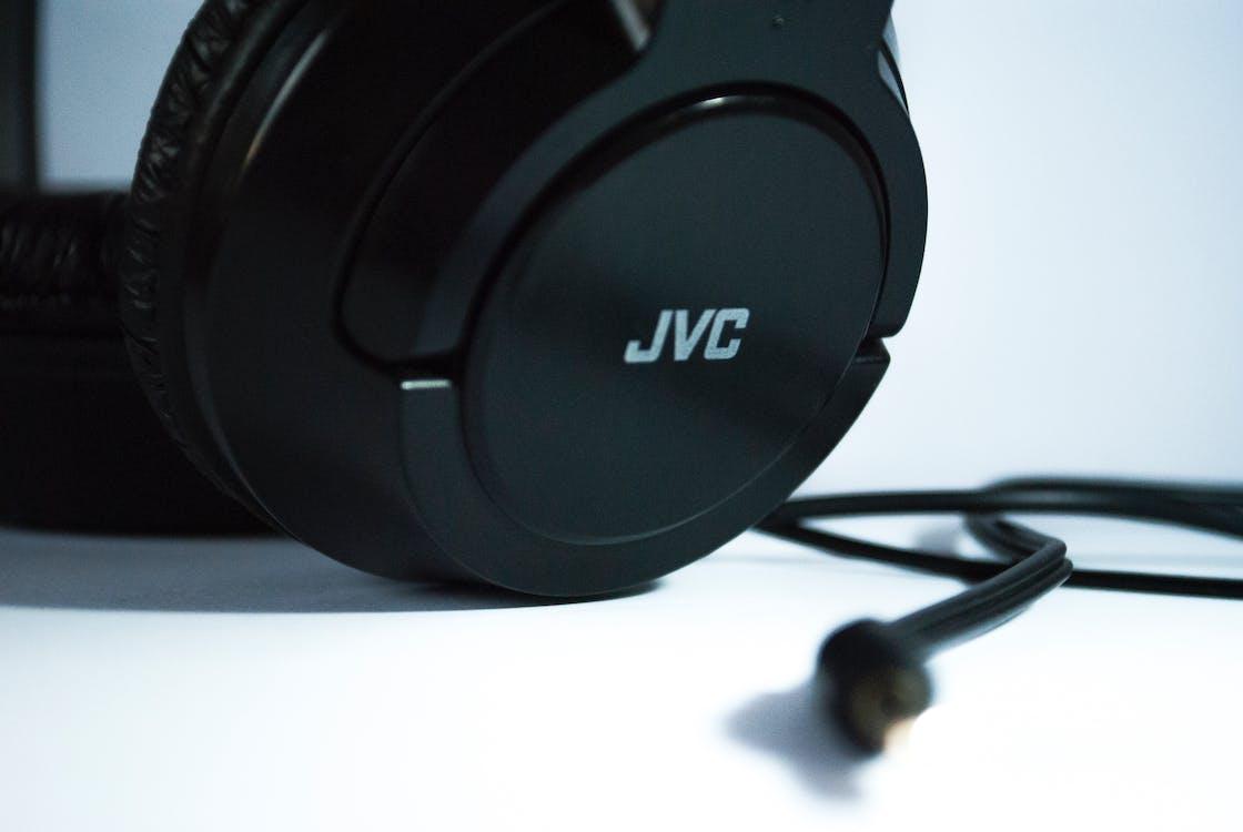 audio, close-up, connectie