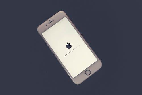 Foto d'estoc gratuïta de Apple, iOS