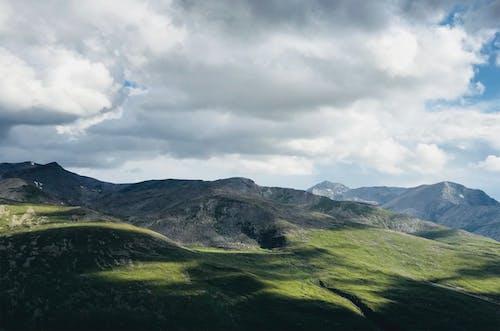 Fotobanka sbezplatnými fotkami na tému fotografia prírody, hory, krajina, malebný