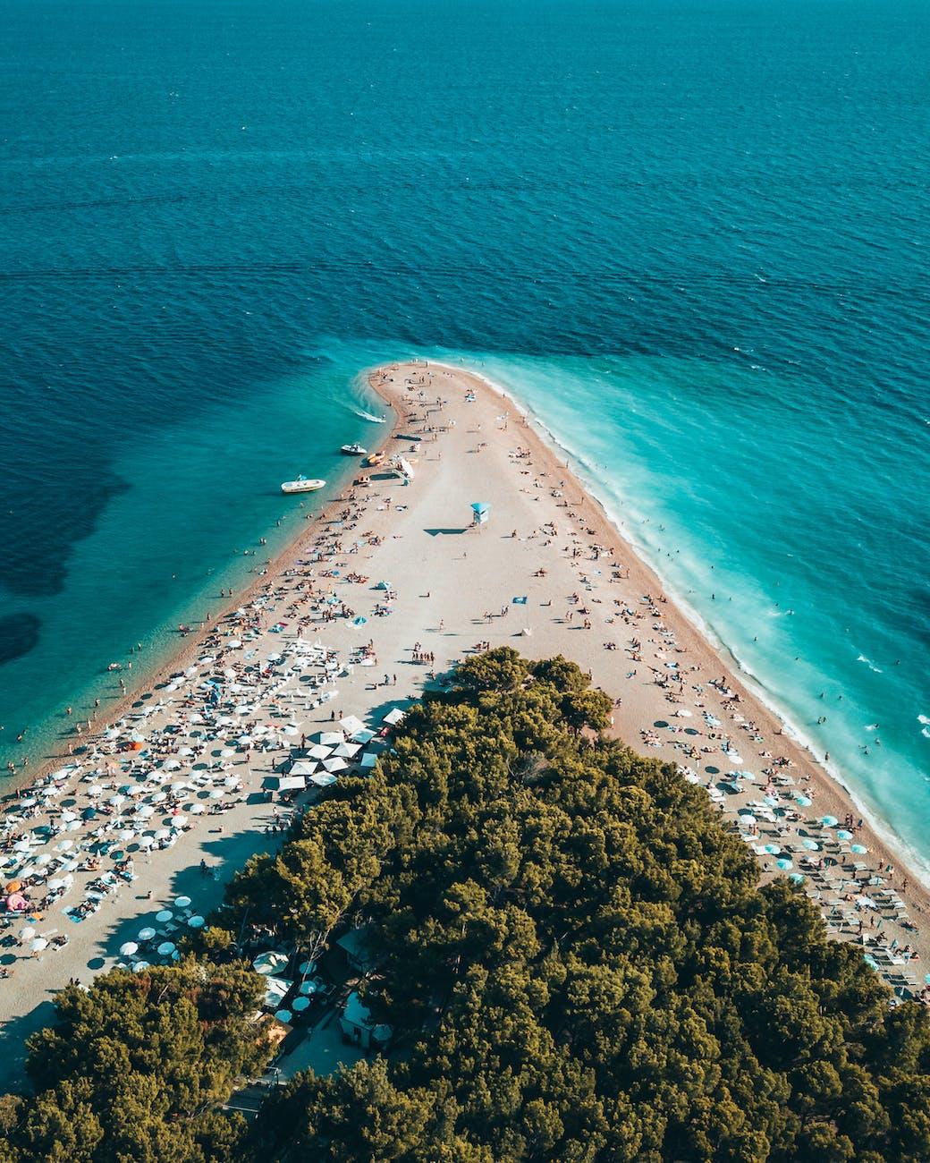 Croatia's beautiful Landscape