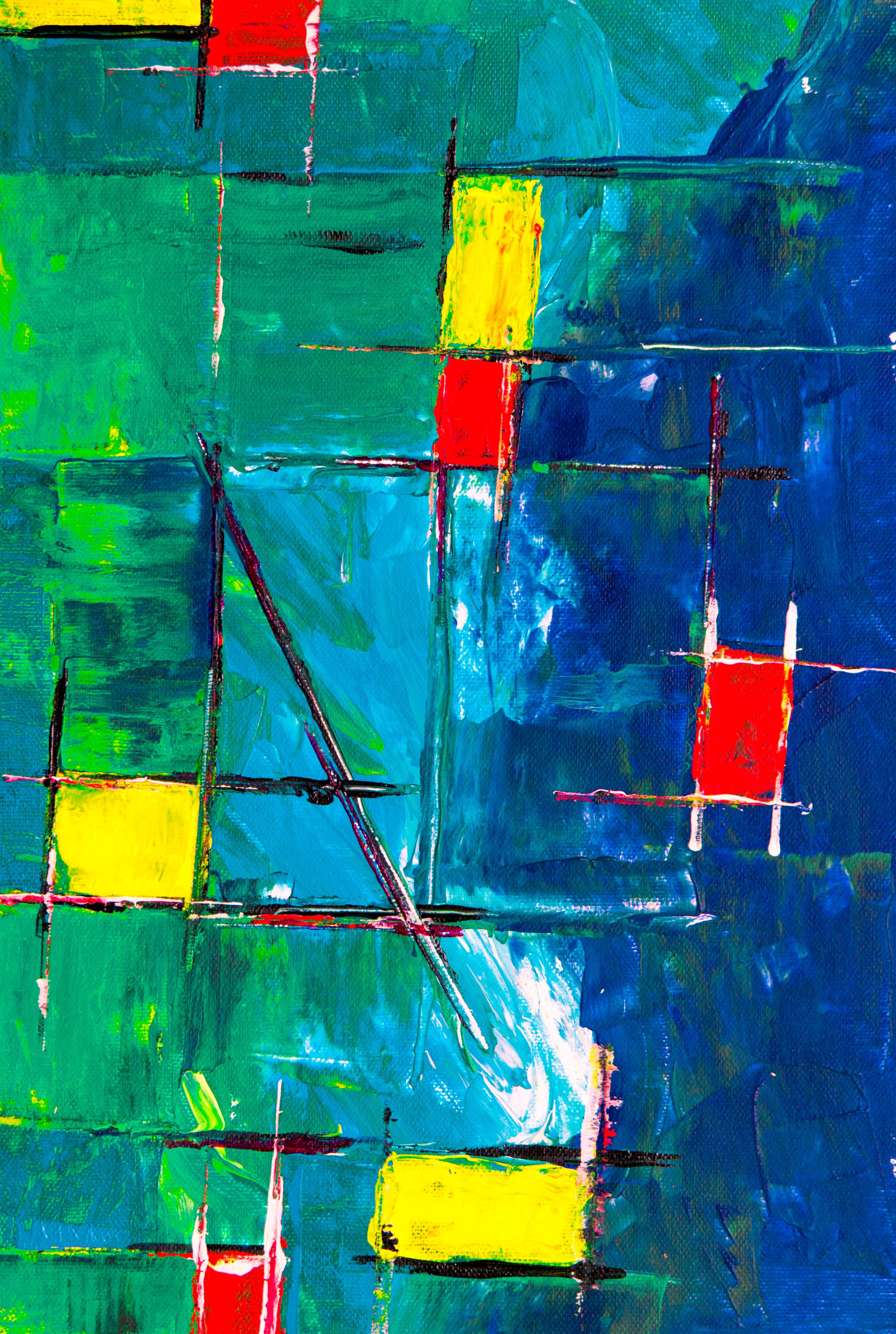 Ảnh lưu trữ miễn phí về bức họa, bức tranh trừu tượng, chủ nghĩa biểu hiện, nghệ thuật