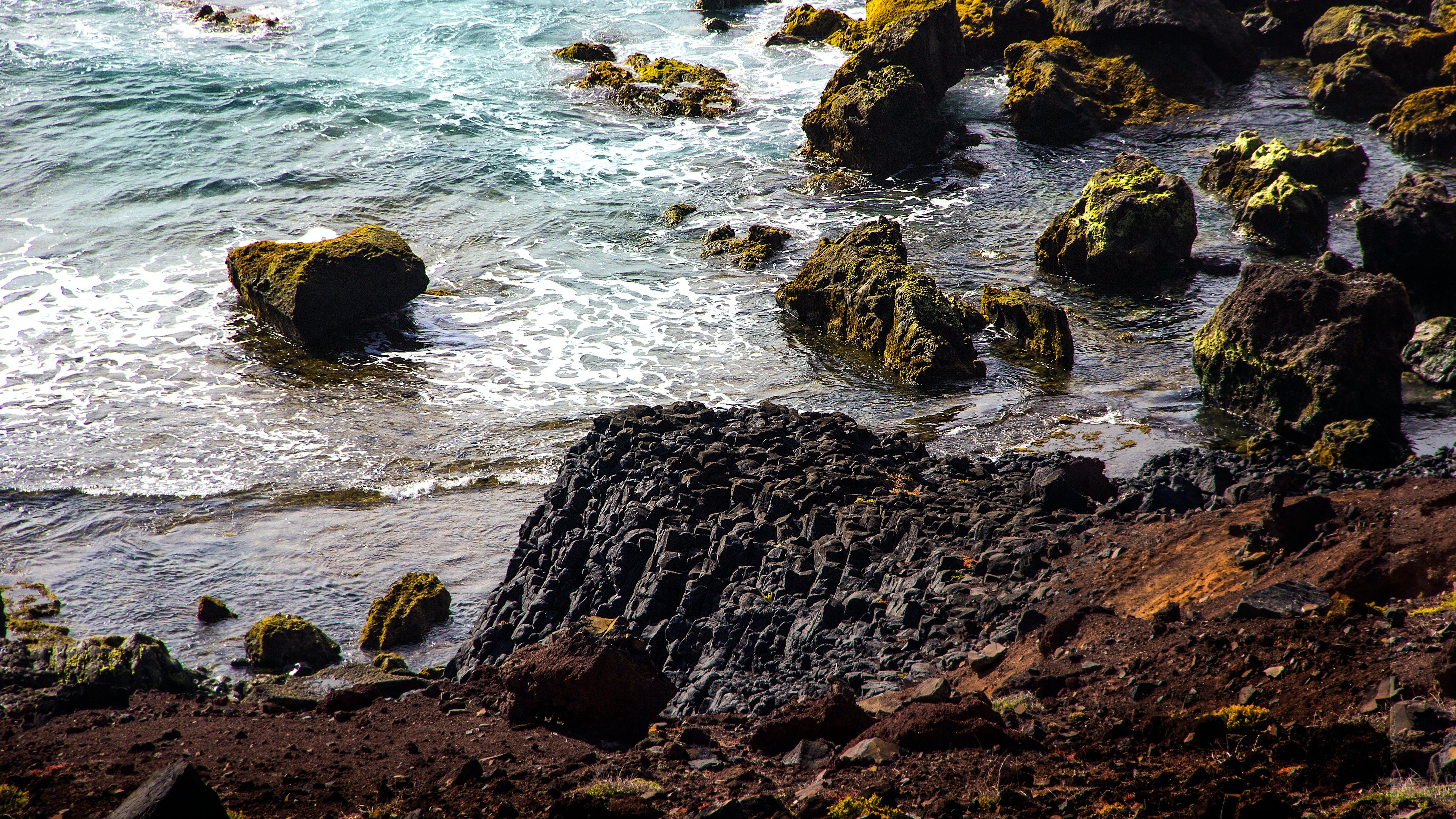 Free stock photo of Sad Sea