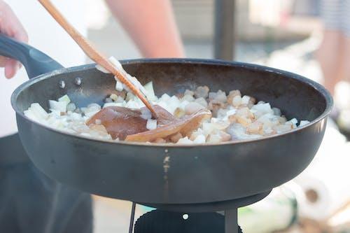 domuz pastırması, pişmiş domuz pastırması içeren Ücretsiz stok fotoğraf