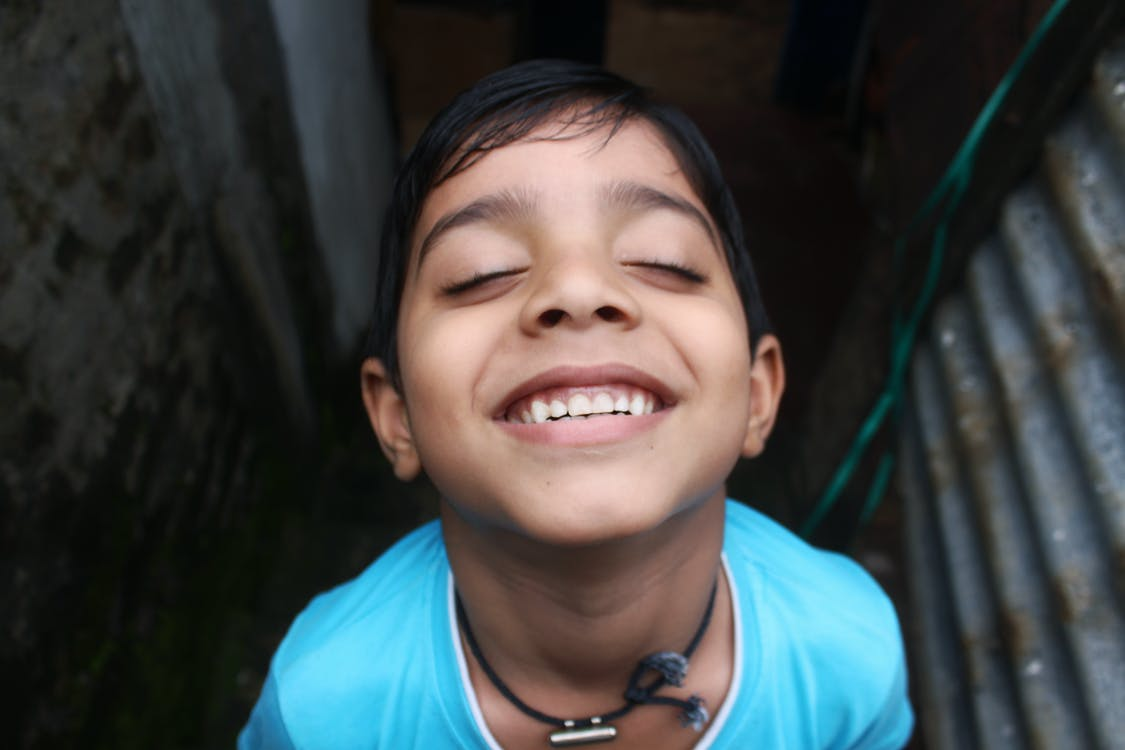 Imagine de stoc gratuită din copil, copil asiatic, fericire