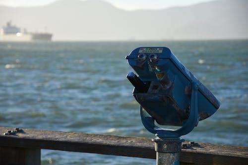 Darmowe zdjęcie z galerii z ocean, port, przystań, przystań rybacka