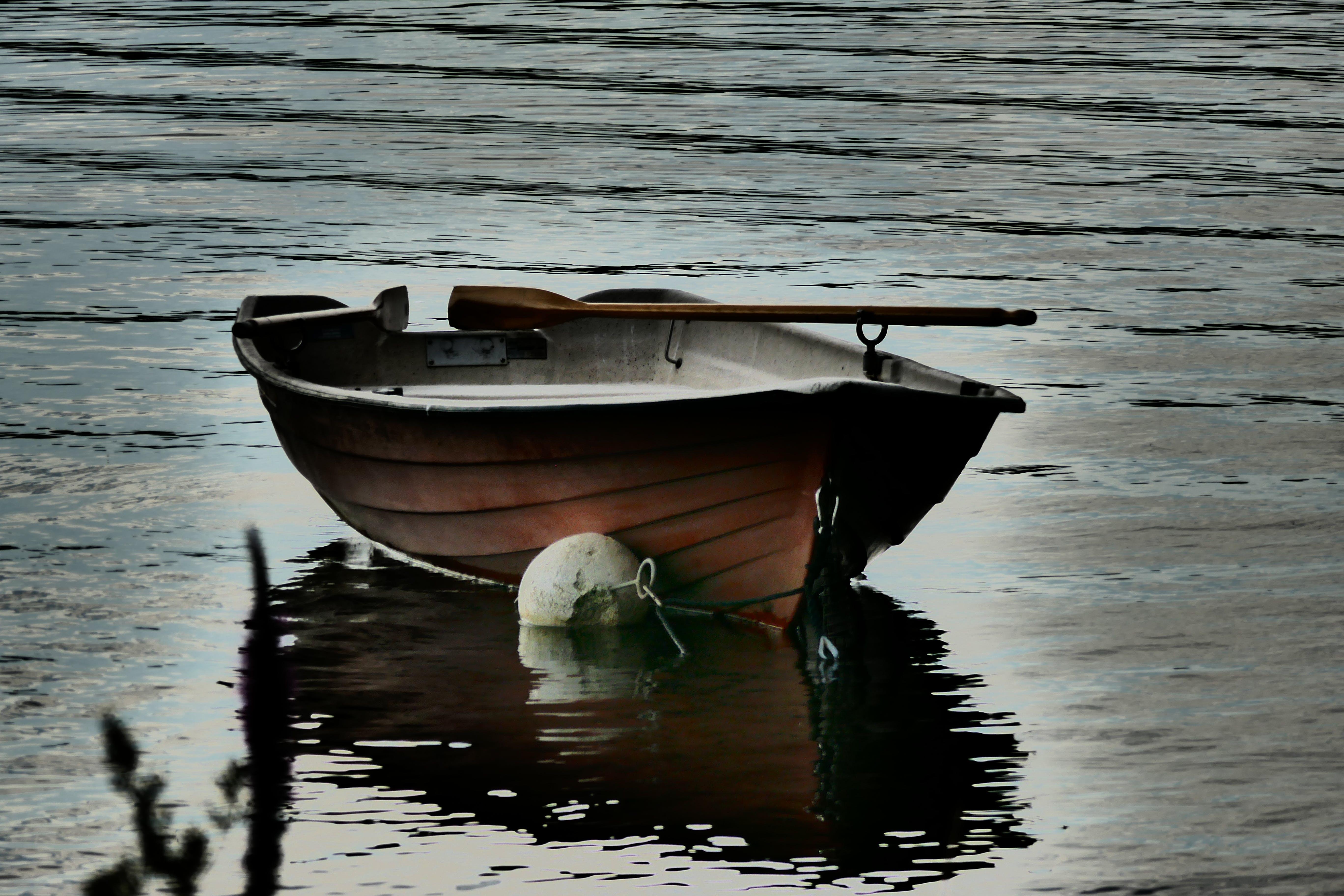 Kostenloses Stock Foto zu rowboat