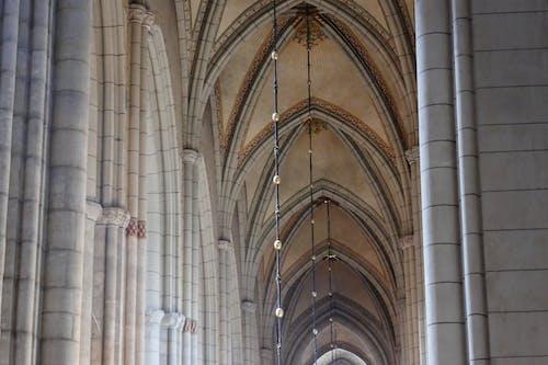 Kostnadsfri bild av katedral