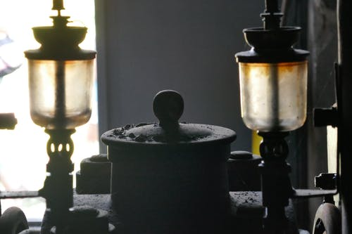 Free stock photo of lamps