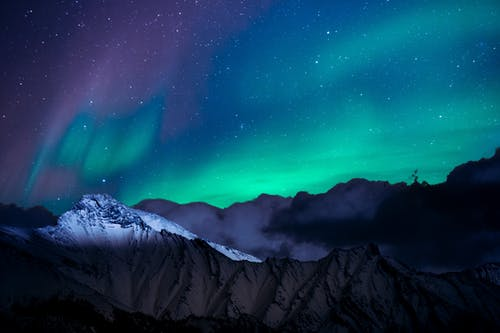 Amazing Northern Lights Photos Pexels