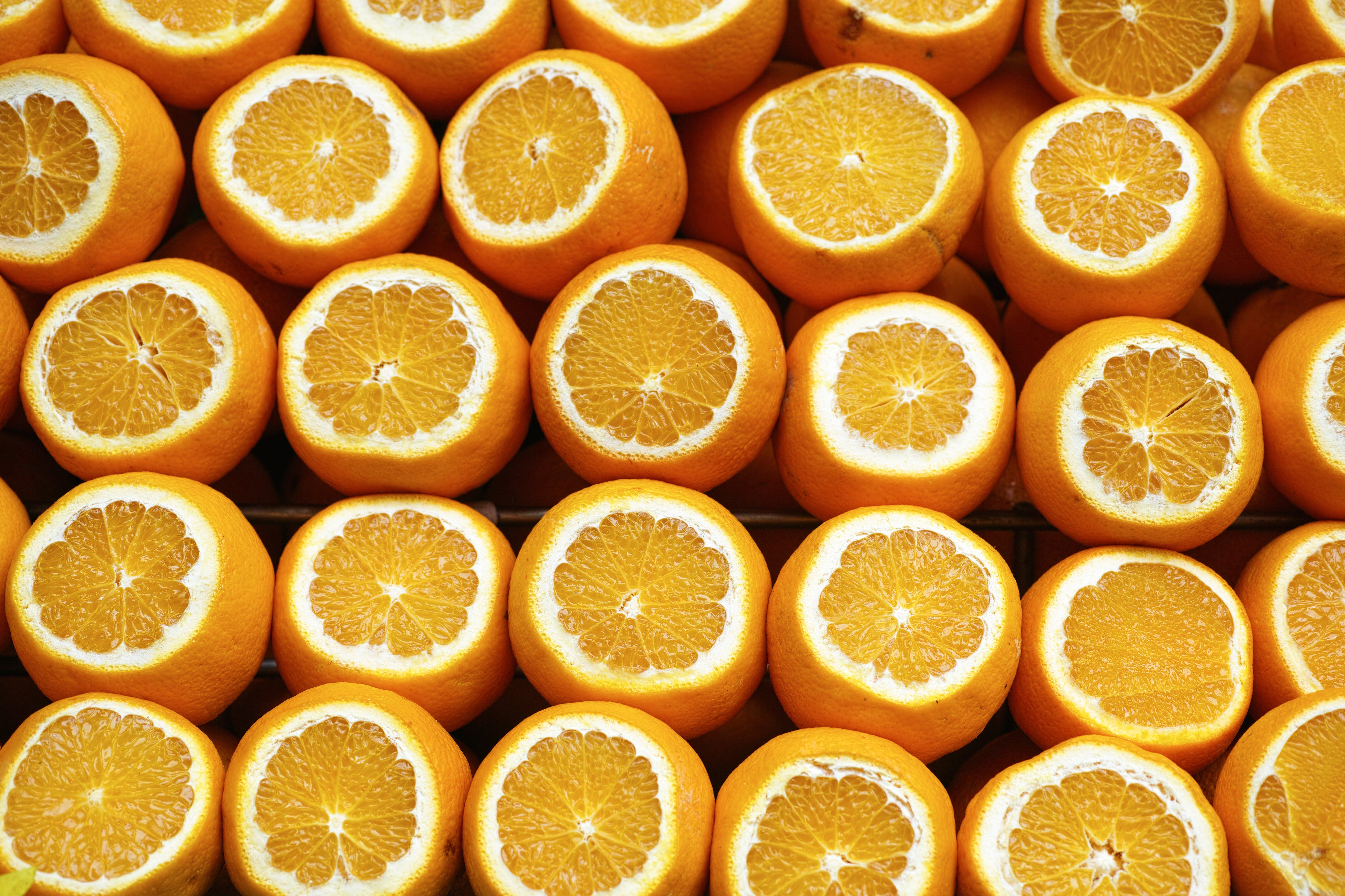 Vitamin C helps fight metabolic syndrome