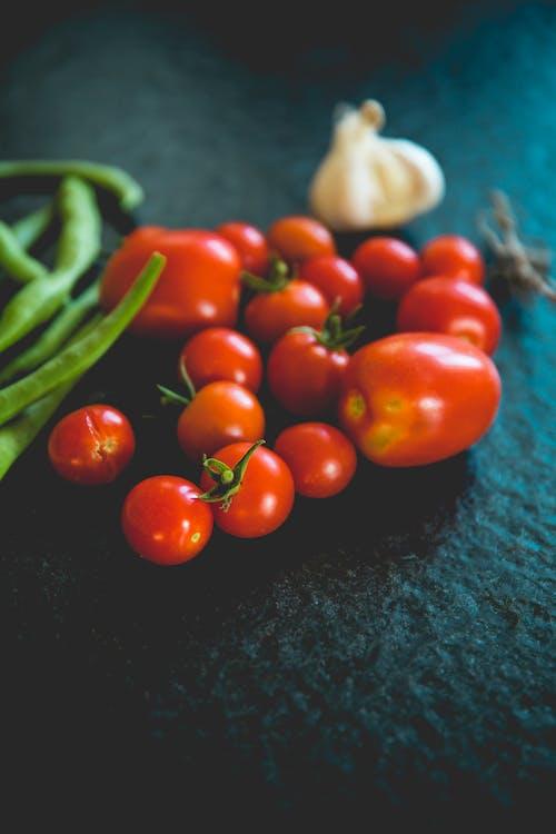 Fotos de stock gratuitas de alubias, colorido, comida, crecer