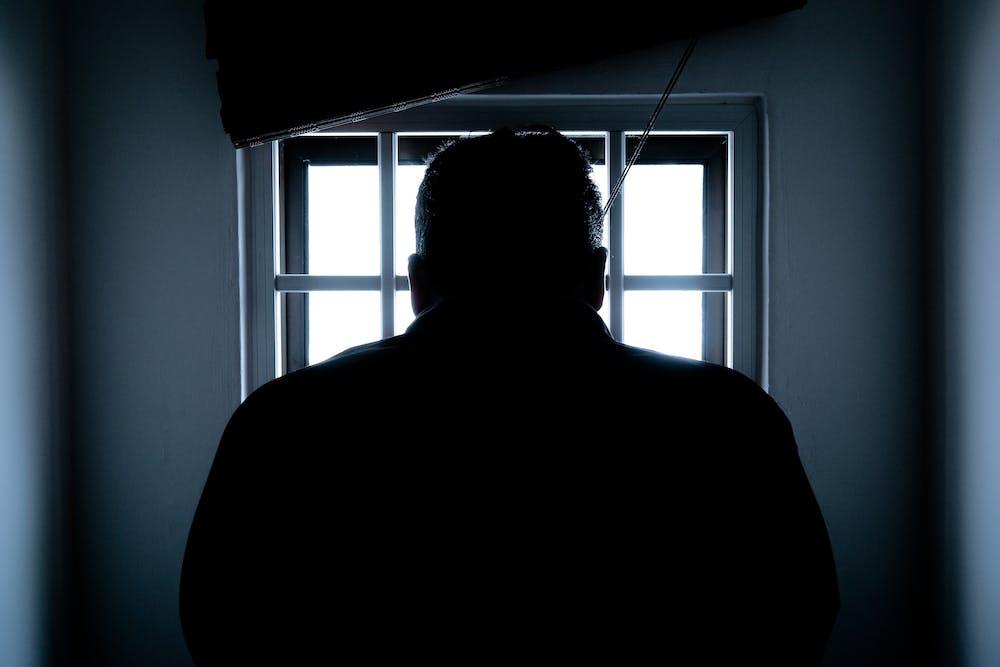 Man in jail. | Photo: Pexels