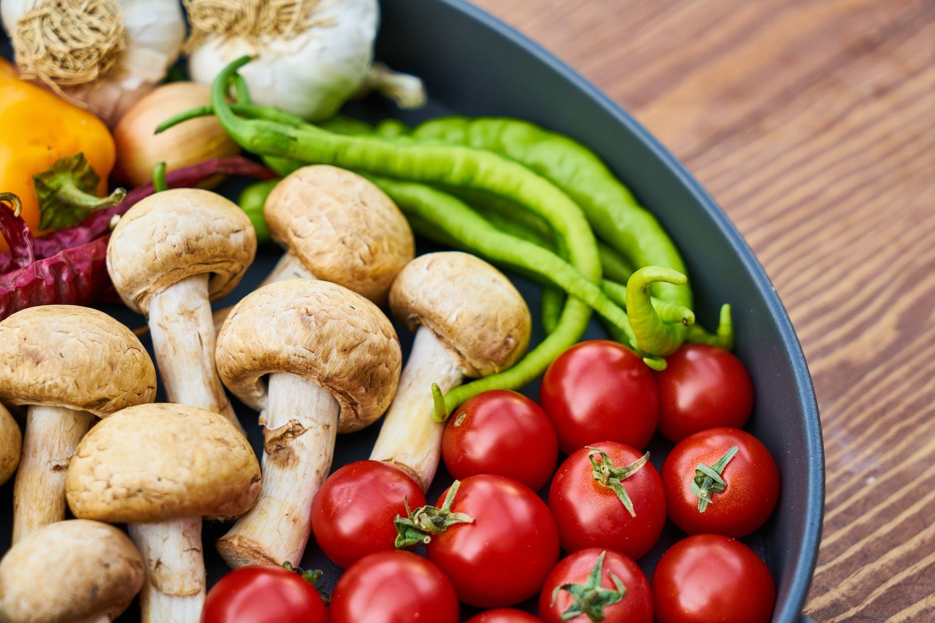 Enjoy Your Mushroom Harvest | How To Grow Mushrooms At Home | Garden Season Guide