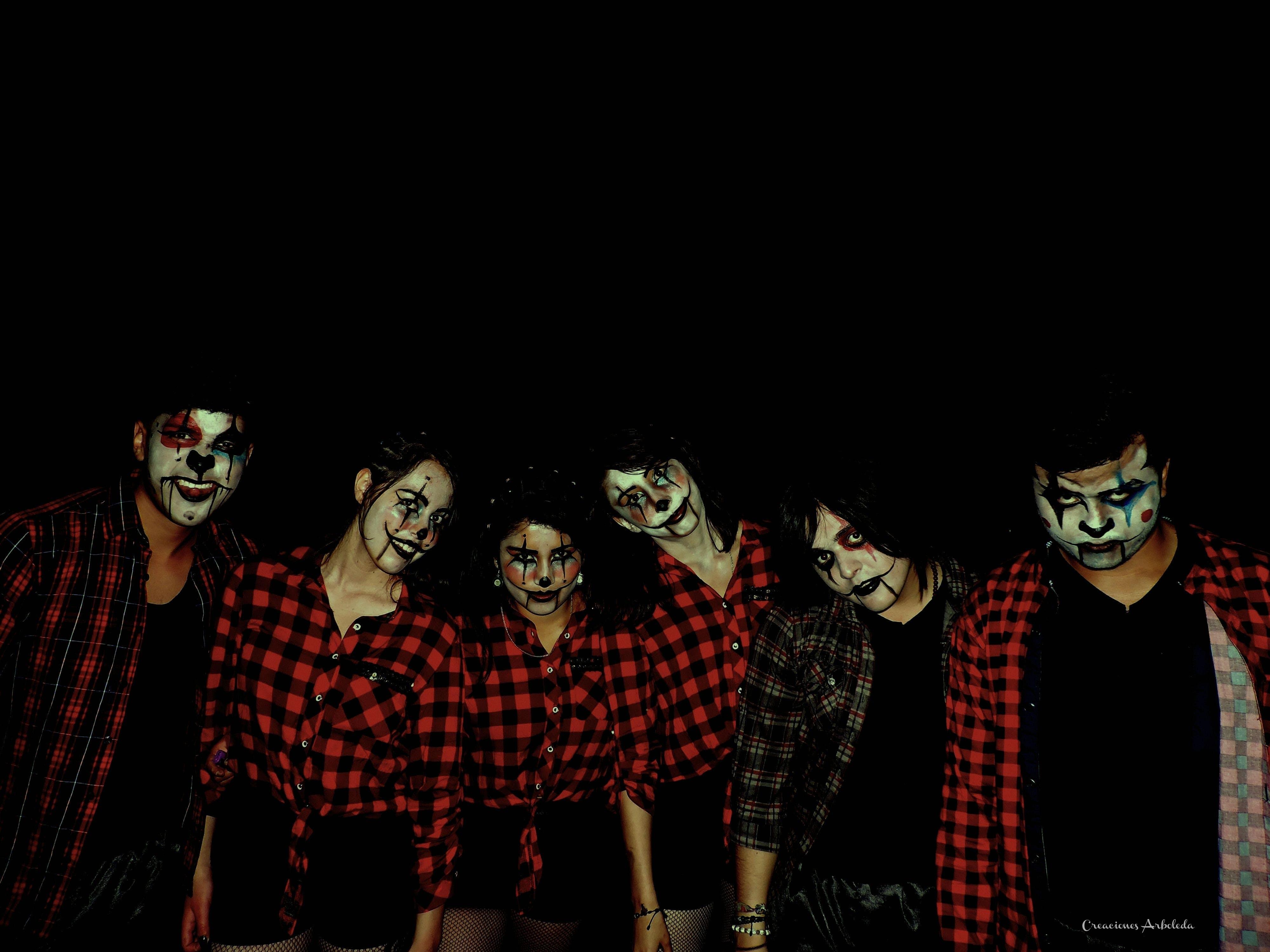 halloween, Juniors, party