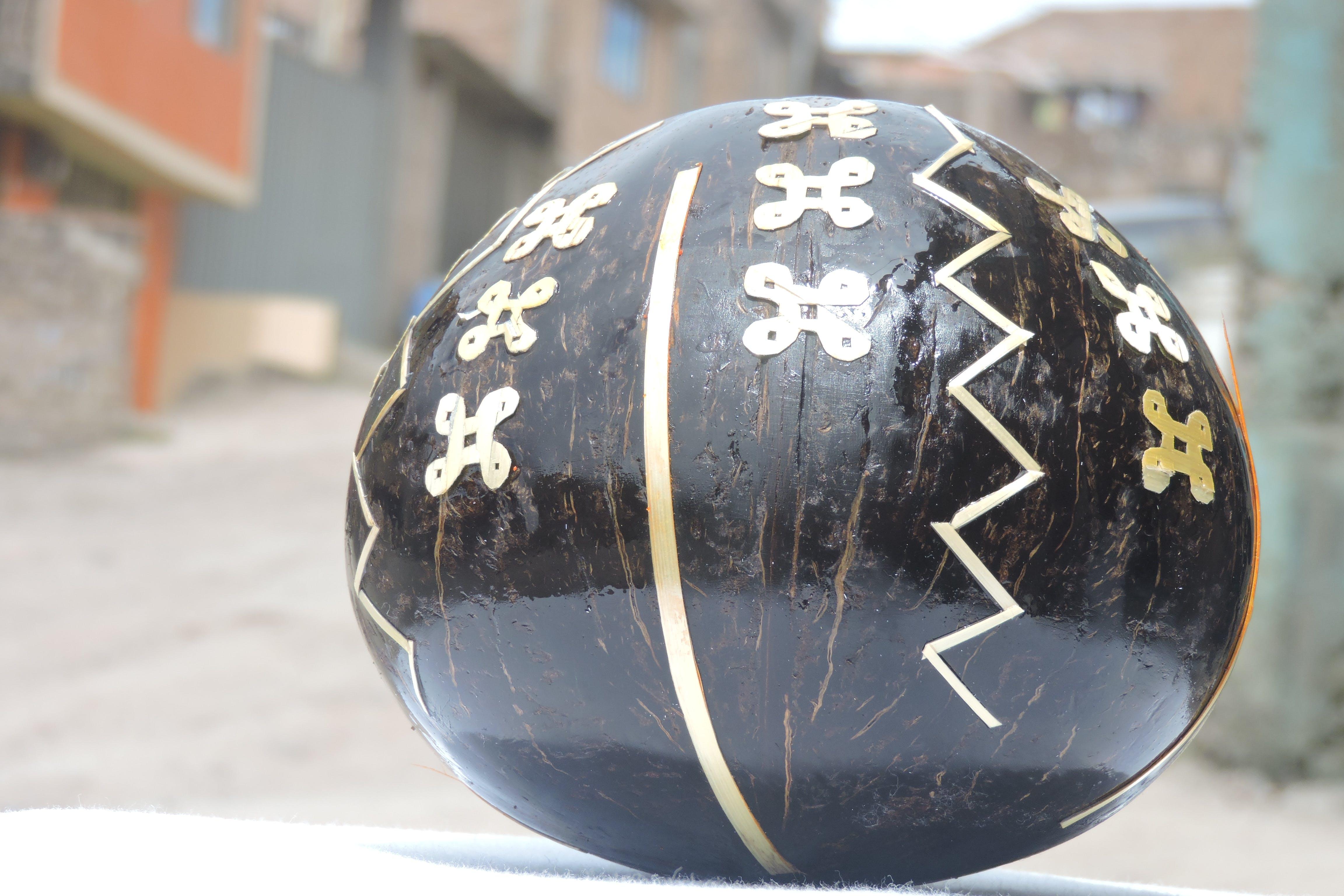 공예, 예술, 왕겨, 코코넛의 무료 스톡 사진
