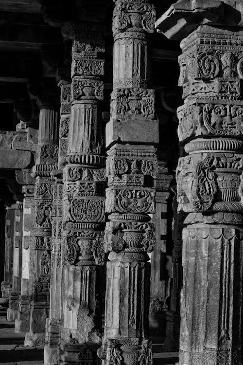antico, architettura, arte