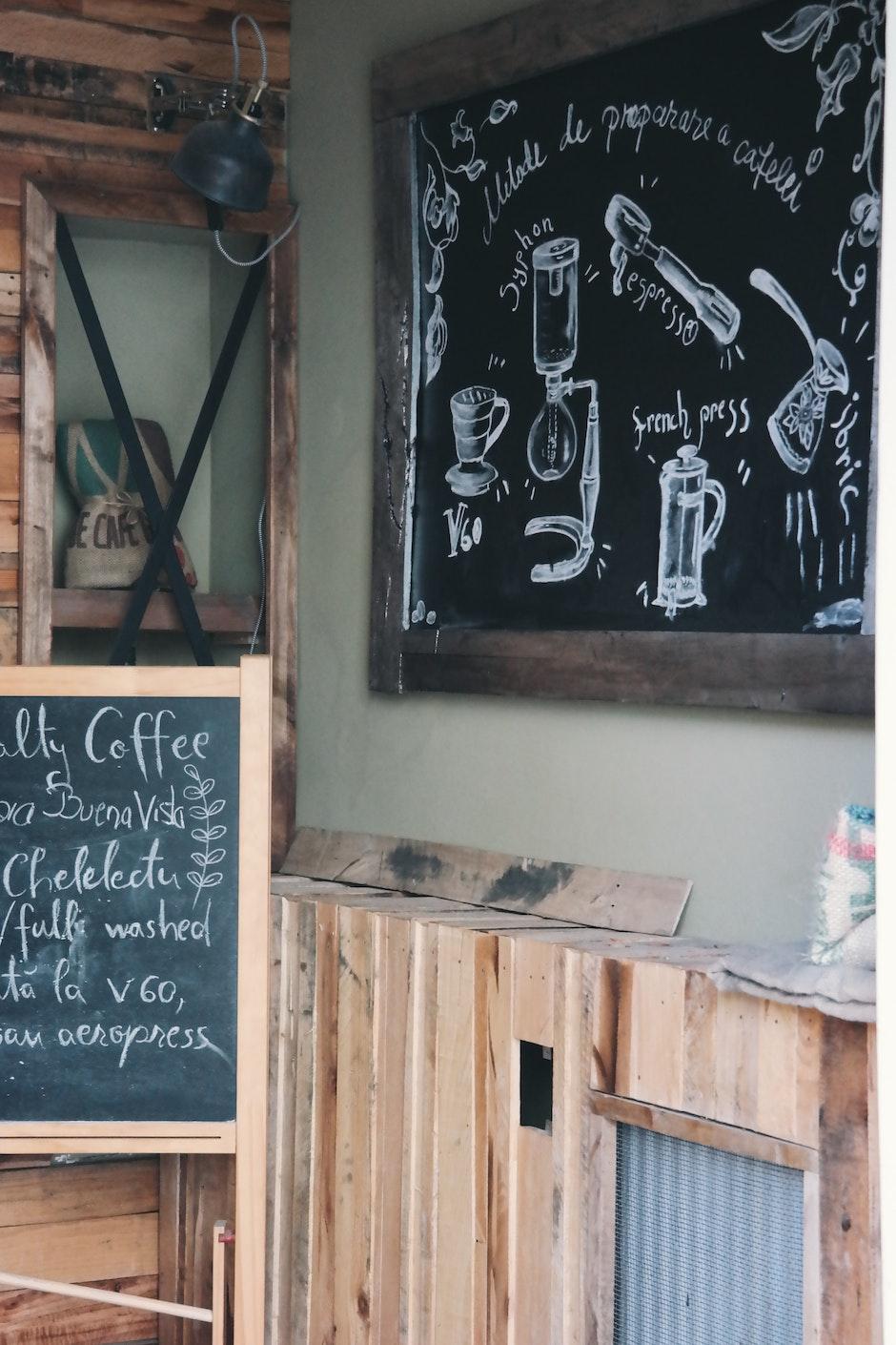 coffee, coffee shop, coffee table