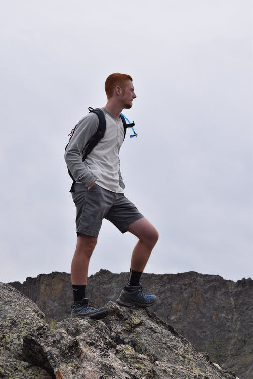 Free stock photo of adventure, explore, hike, hiker