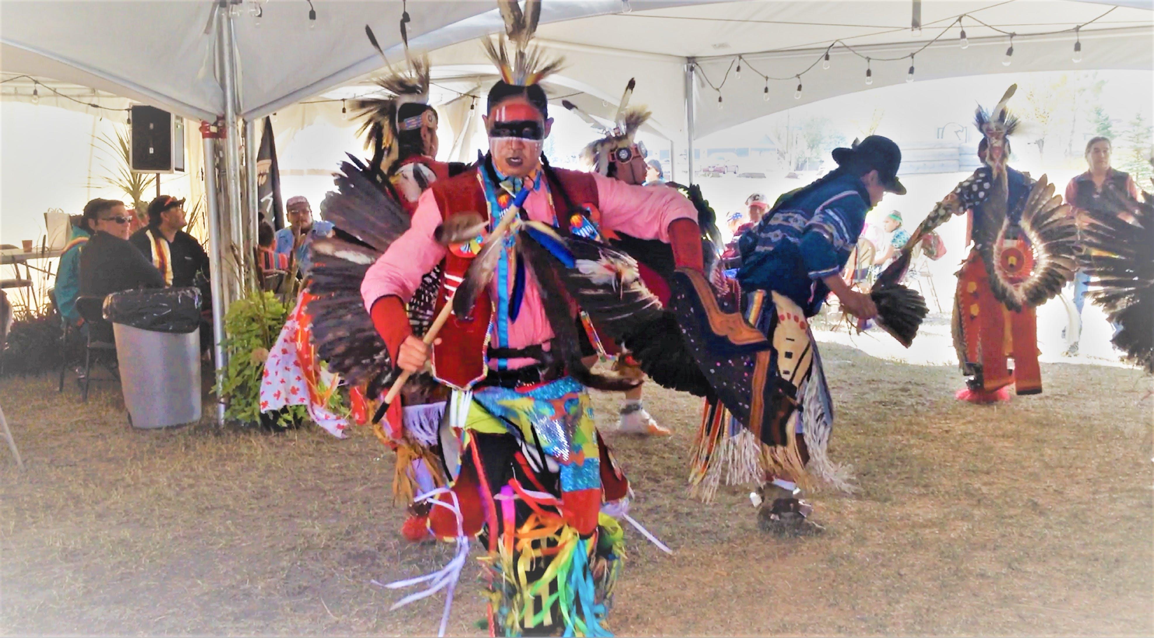 Free stock photo of british columbia, canada, colorful, dancers